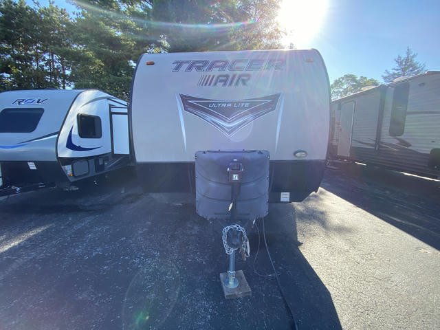 2015 Tracer 250 AIR