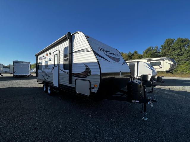 2018 Autumn Ridge Outfitter 21FB - J5212