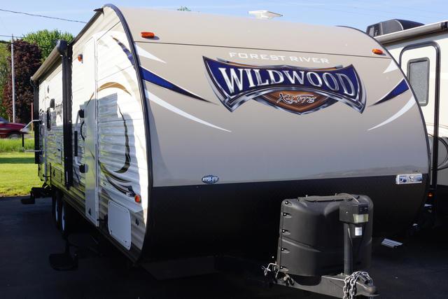 2018 Wildwood X-Lite 254RLXL - 357365