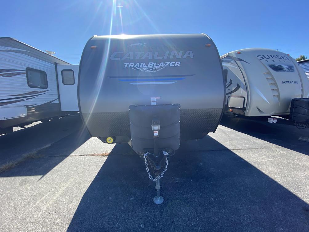 2019 Catalina 26TH