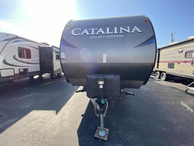 2019 Catalina Legacy Edition 333BHTSCK