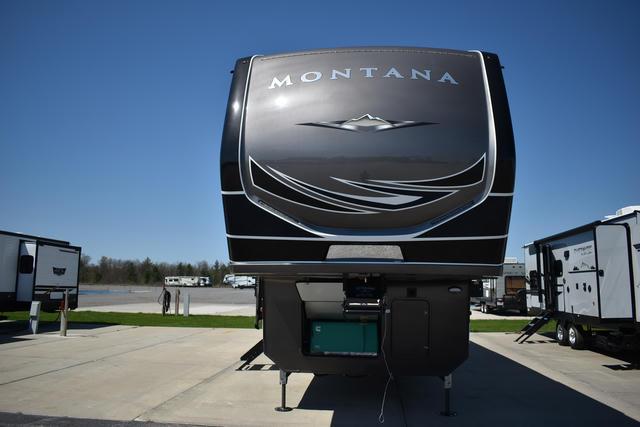 2020 Montana 3120RL