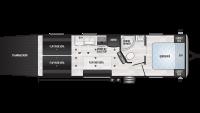 2020 Springdale 27TH Floor Plan