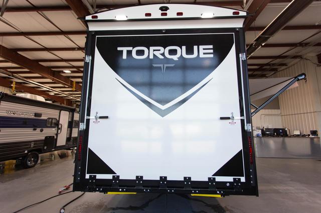 2020 Torque T285