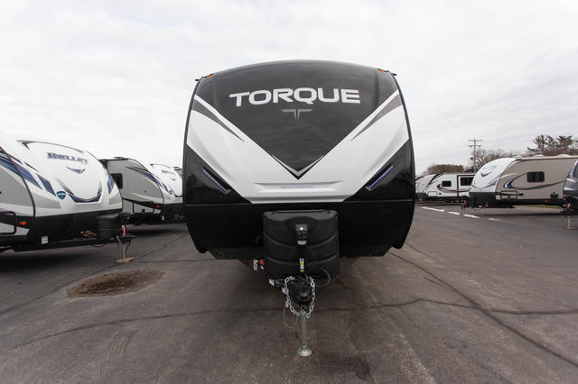 2020 Torque T322