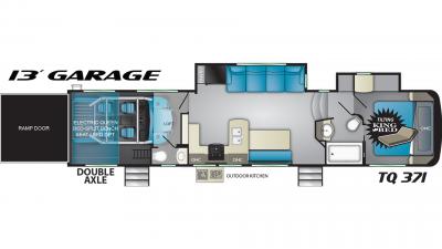 2020 Torque TQ371 Floor Plan Img