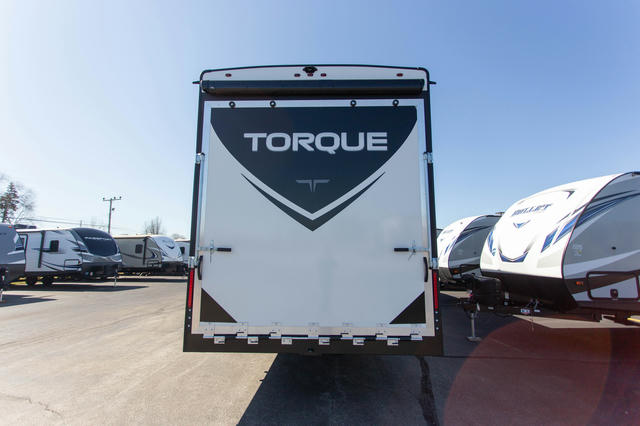 2020 Torque TQ373