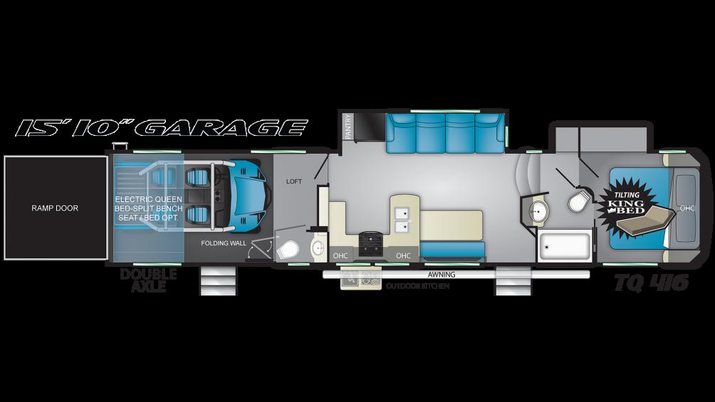 2020 Torque TQ416 Floor Plan Img