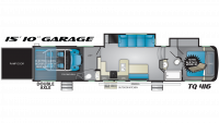 2020 Torque TQ416 Floor Plan