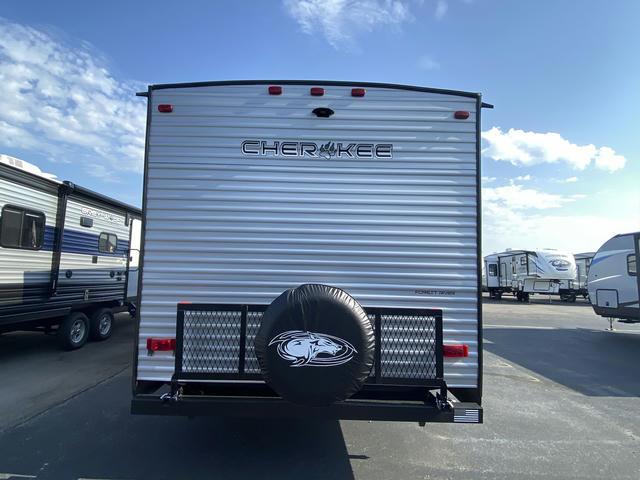 2021 Cherokee 264DBH