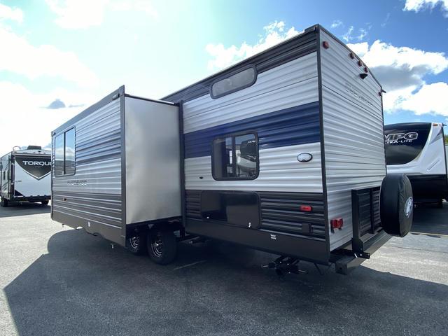 2021 Cherokee 274BRB