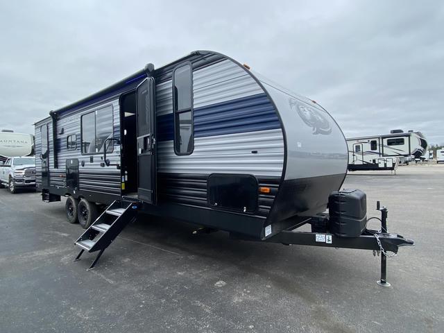 2021 Cherokee 274BRB - 151420