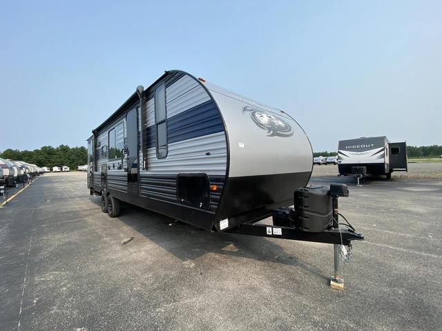 2021 Cherokee 274BRB - 153808