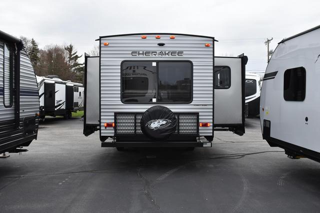 2021 Cherokee 274WK