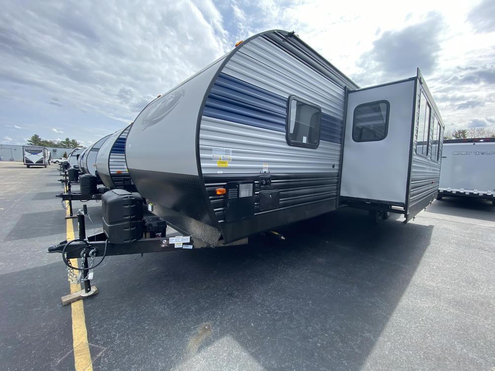 2021 Cherokee 284DBH