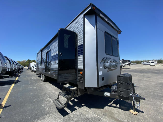 2021 Cherokee 39CA - 152657