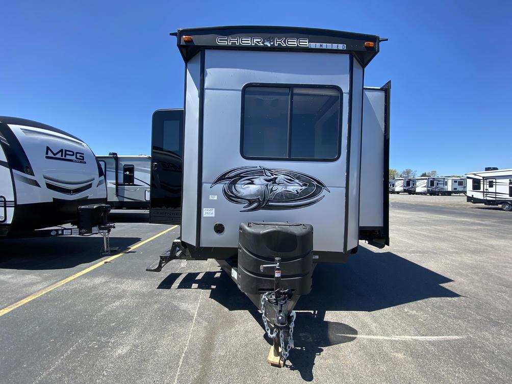 2021 Cherokee 39CA
