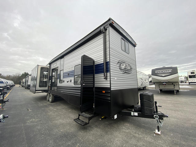 2021 Cherokee 39DL - 150105