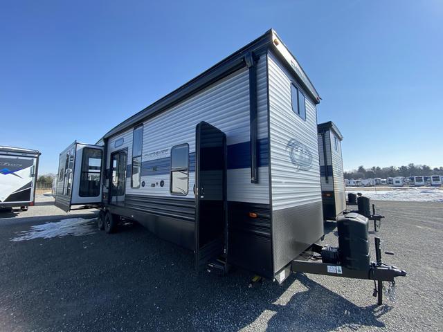 2021 Cherokee 39DL - 151046