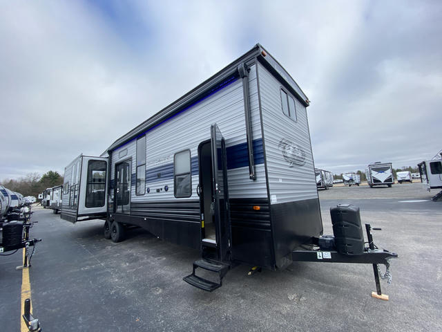 2021 Cherokee 39DL - 152667
