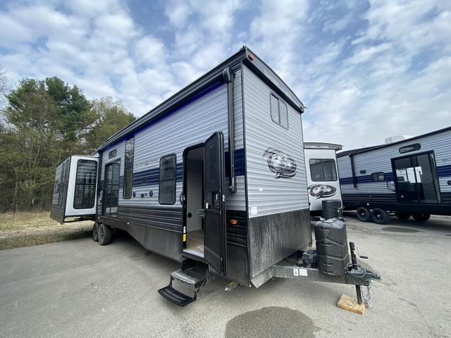 2021 Cherokee 39DL - 152673