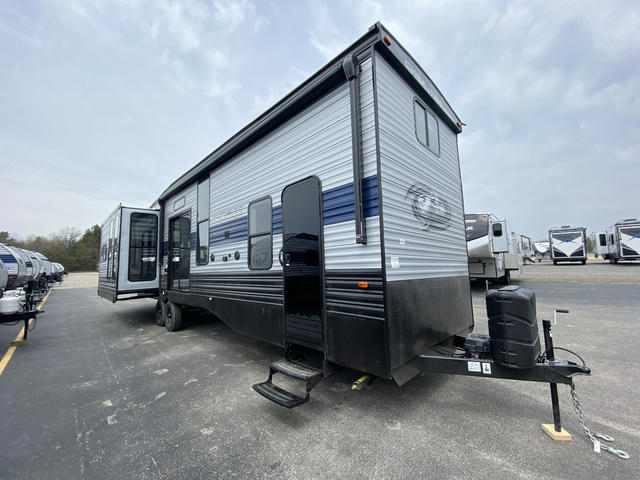 2021 Cherokee 39DL - 152678