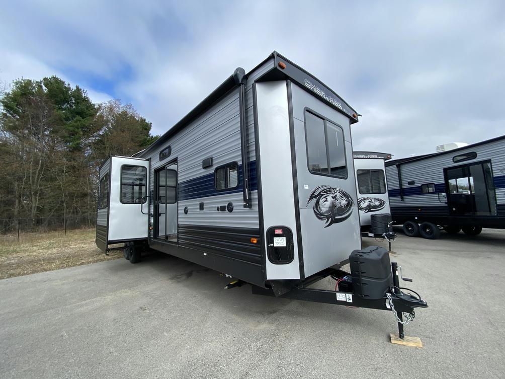 2021 Cherokee 39SR