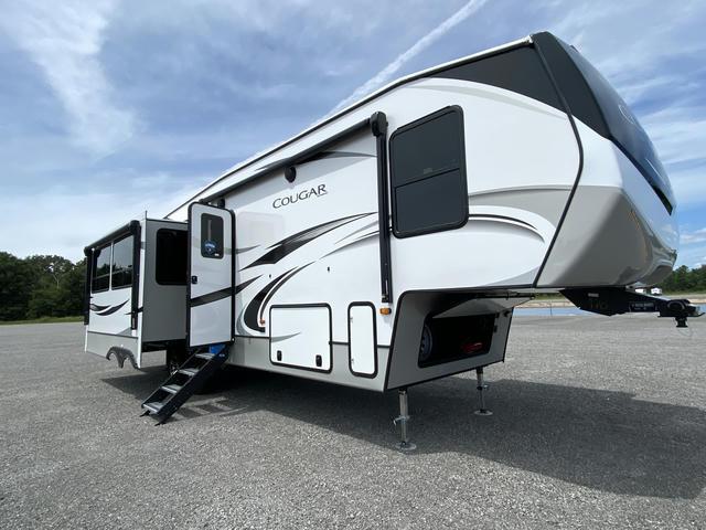 2021 Cougar 315RLS
