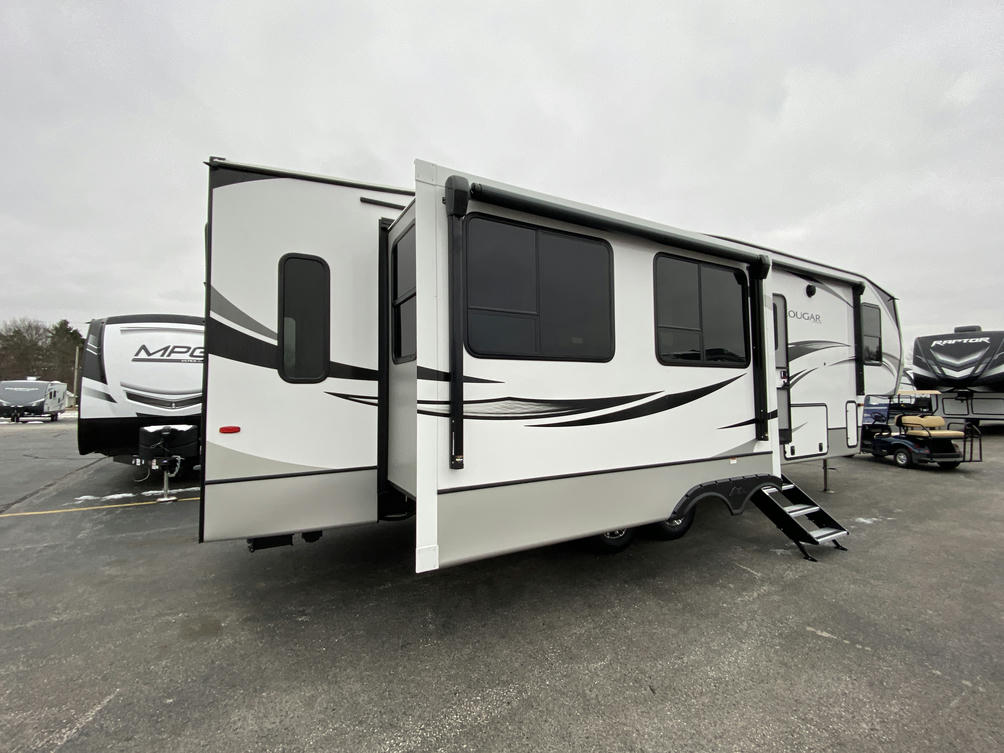 2021 Cougar 316RLS