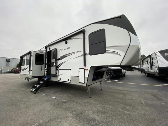 2021 Cougar 316RLS - 507131