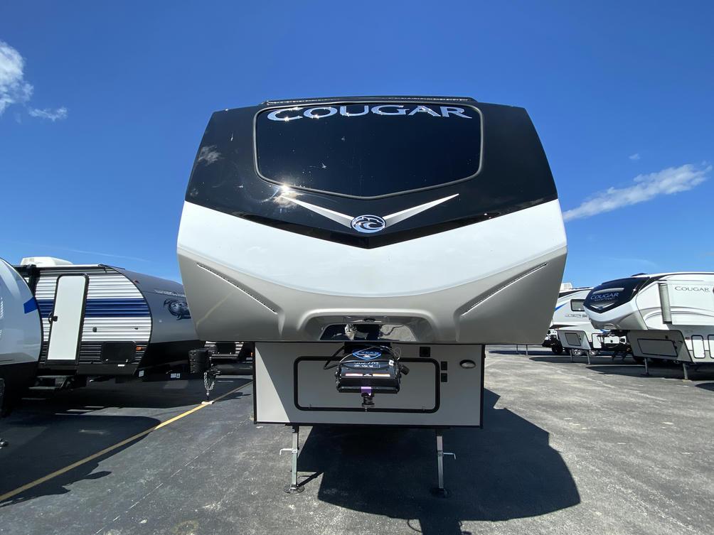 2021 Cougar 364BHL