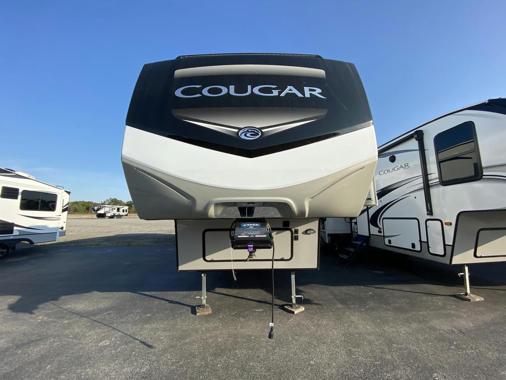 2021 Cougar 368MBI