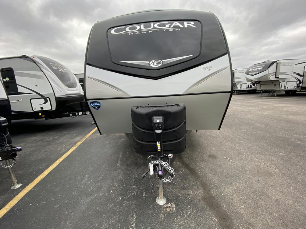 2021 Cougar Half Ton 22MLS