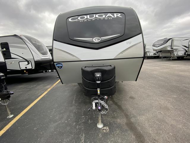2021 Cougar Half Ton 23MLS