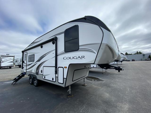 2021 Cougar Half Ton 23MLS - 507577