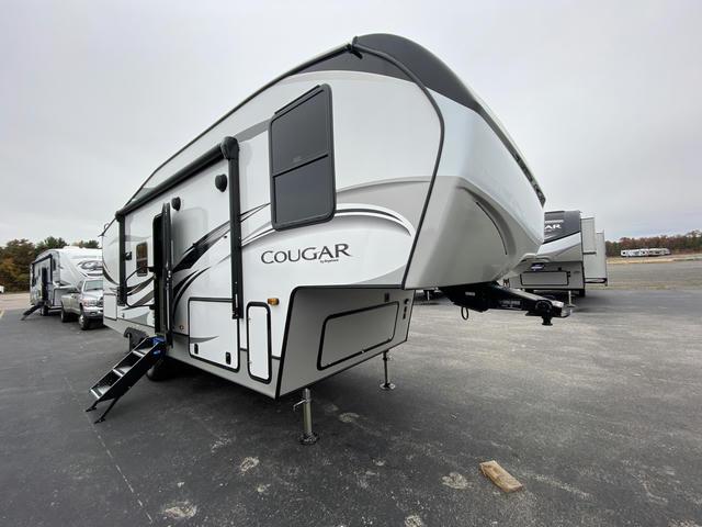 2021 Cougar Half Ton 25RES - 504779