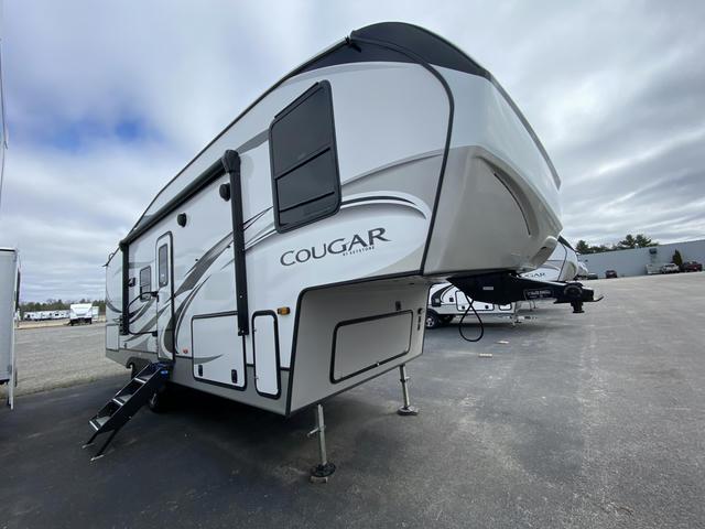 2021 Cougar Half Ton 25RES - 508773