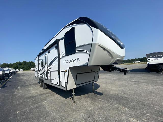 2021 Cougar Half Ton 25RES - 514002