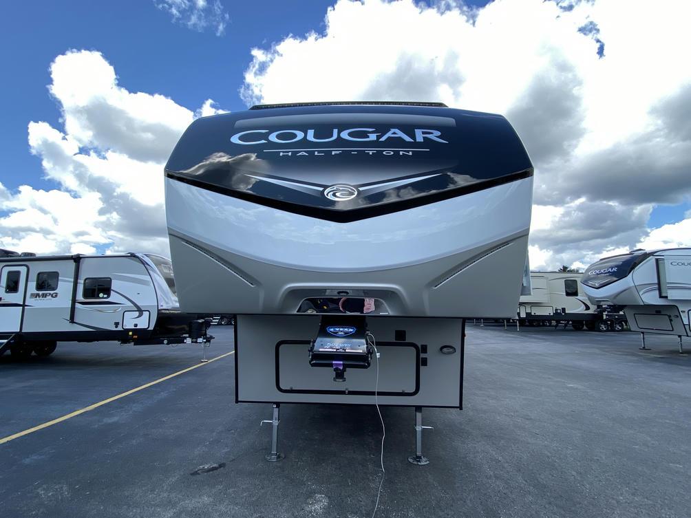 2021 Cougar Half Ton 29RKS