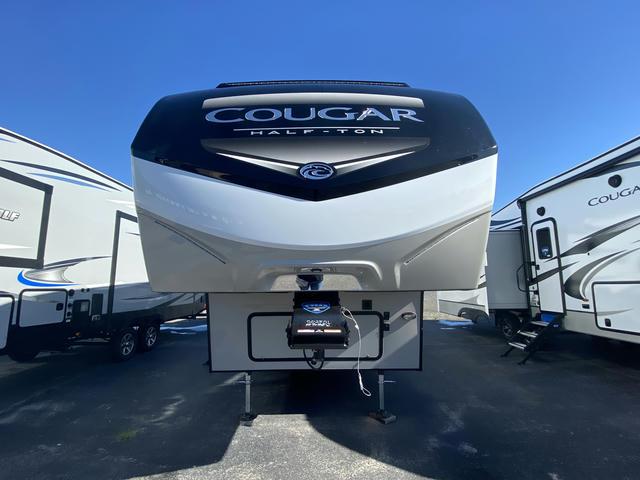 2021 Cougar Half Ton 30RLS