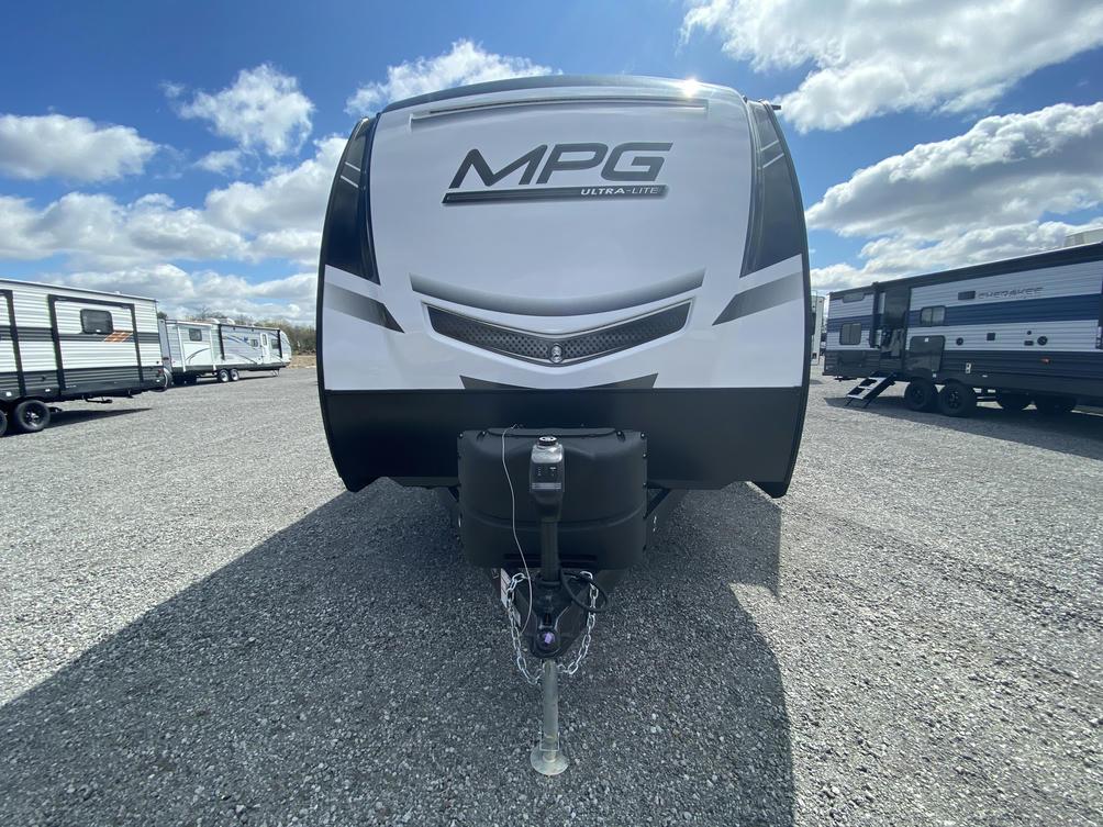 2021 Cruiser MPG 2100RB