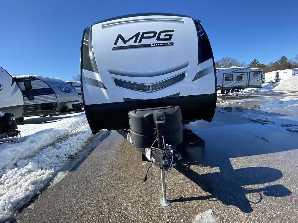 2021 Cruiser MPG 2120RB