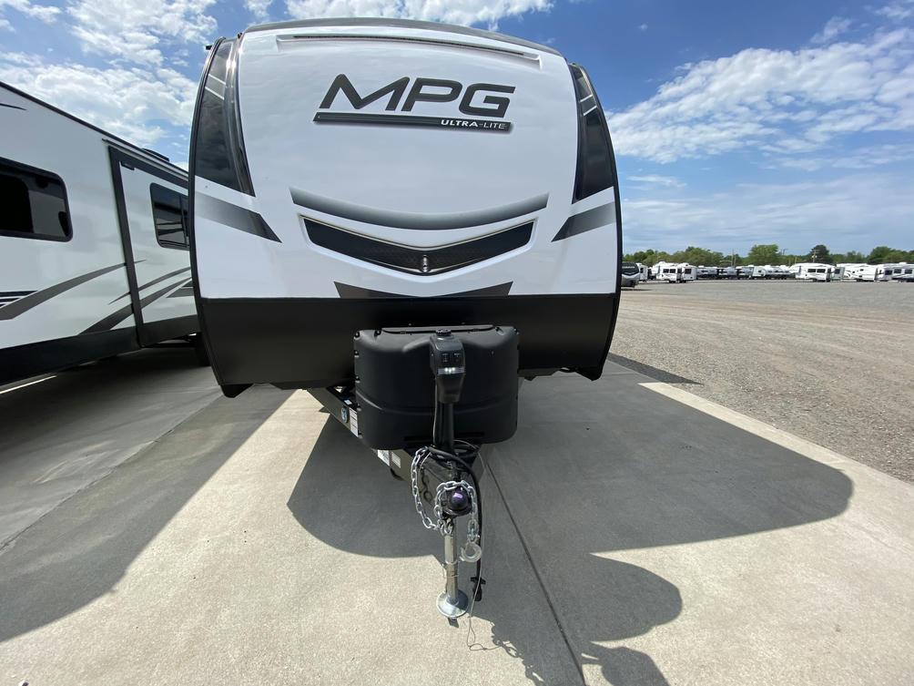 2021 Cruiser MPG 2500BH
