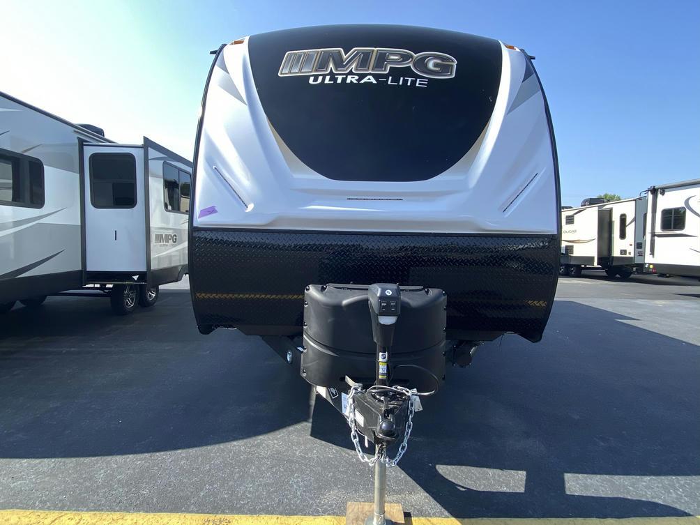 2021 Cruiser MPG 2700TH
