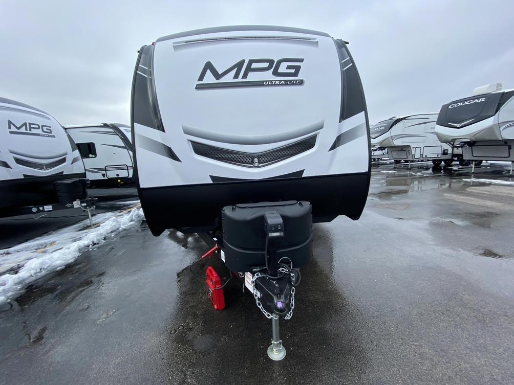 2021 Cruiser MPG 2720BH