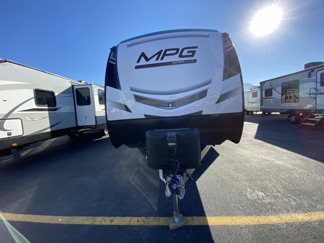 2021 Cruiser MPG 2750BH