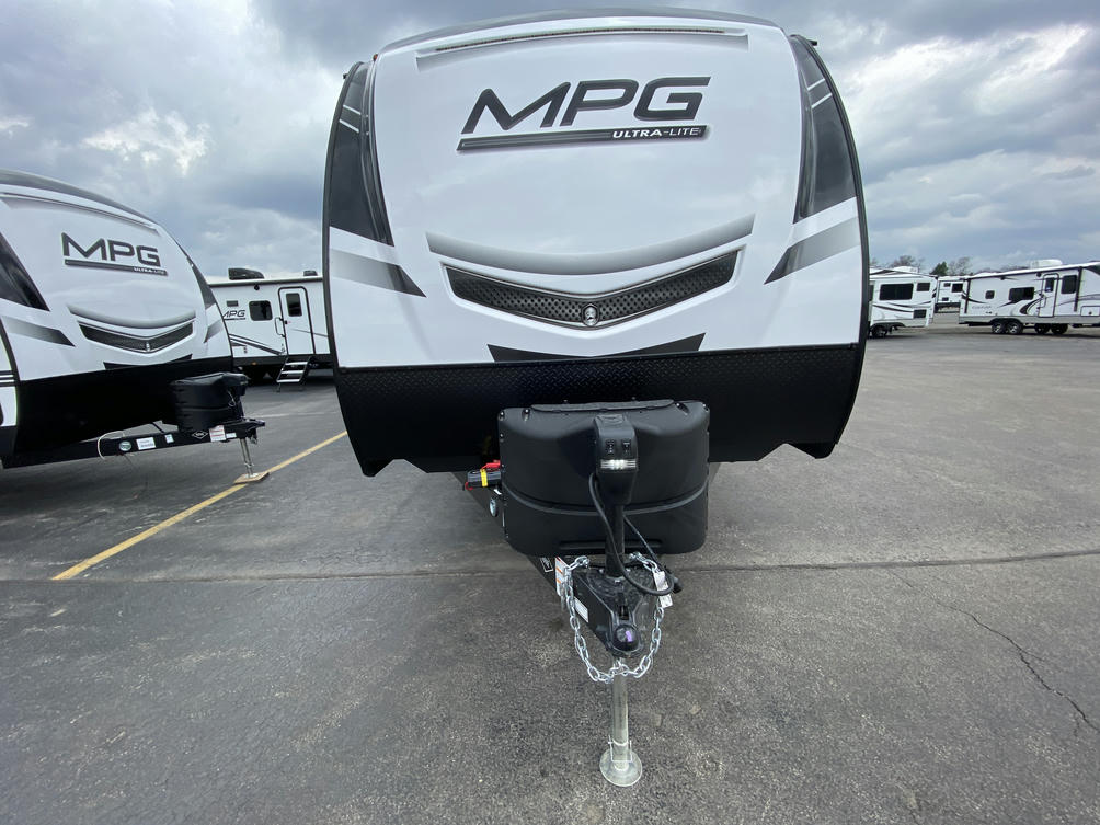 2021 Cruiser MPG 2780RE