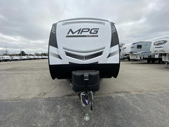 2021 Cruiser MPG 2800QB