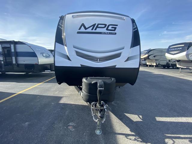 2021 Cruiser MPG 3100BH