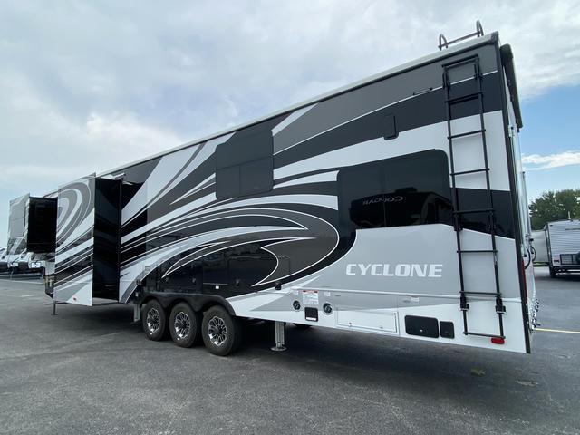 2021 Cyclone 4214
